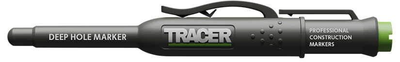 Tracer Deep Hole Marker Holster