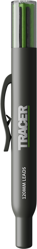 Tracer Replacement Leads in Holster