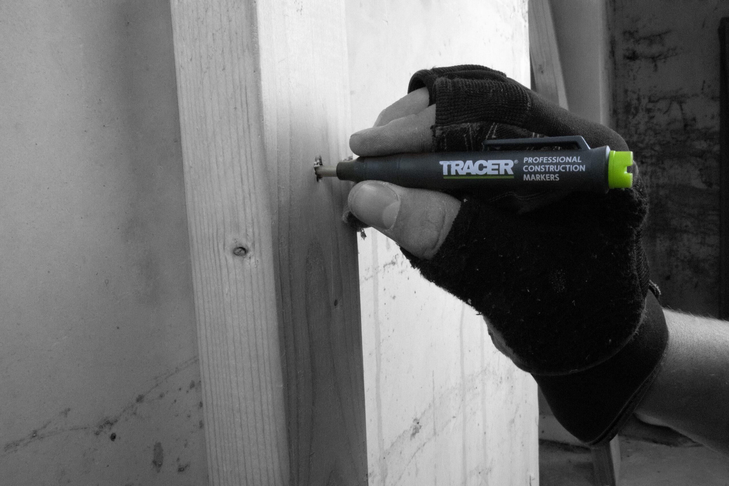 TRACER Deep Hole Marker